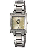 Metal Fashion Ladies' Watch LTP-2047A-5ADF - Casio