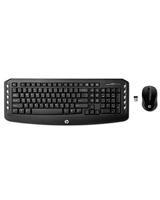 Wireless classic desktop - HP