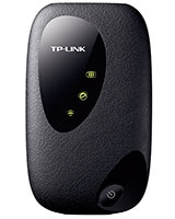 3G Mobile Wi-Fi M5250 - TP Link