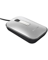 Optical Mouse Gray M60 - Lenovo