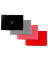 MacShell-Air13 Ultra-Thin Soft Shell Cover For MacBook Air 13 - Promate
