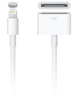 Lightning to 30-pin Adapter - Apple