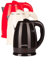 Kettle 1.5 Litre MT-15F - Media Tech