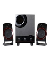 Subwoofer MT333 3500W - Media Tech