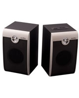 Subwoofer 2300W MT-186 - Media Tech