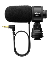 ME-1 Stereo Microphone - Nikon