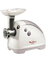 Meat Mincer HV8 - Moulinex