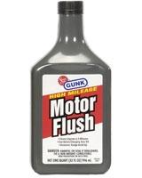 Motor Flush - Gunk