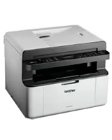 Monochrome Laser Multi-function Centre With Fax And Adf MFC-1810 - brother