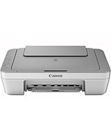 PIXMA Inkjet Photo Printer MG2440 - Canon