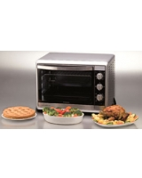Electric Oven 30 Liter MO975 - Kenwood