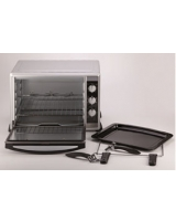 Electric Oven 52 Liter MO976 - Kenwood