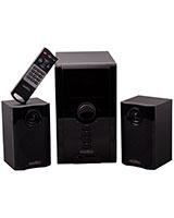 Subwoofer 4800W MT-329 with Bluetooth - Media Tech
