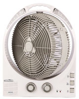 "Portable Fan 12"" inch MT-81A - Media Tech"