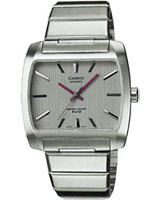 Analog-metal Watch MTF-100D-8AV - Casio