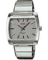 Analog-metal Watch MTF-100D-8AV - Casio