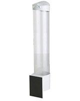 Magnetic Cup Holder for Water Dispenser - Bergen