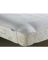 Cotton Mattress protector flat - Comfort