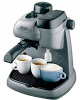 Steam Coffe Maker EC8 - DeLonghi