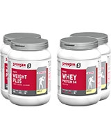 Muscle Gain Package - Sponser