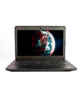 ThinkPad Edge E431 Laptop N4GCSED i5-3230M/ 4G/ 500GB/ NVIDIA 1GB/ DOS/ Black - Lenovo