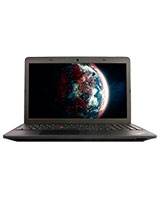 ThinkPad Edge E531 Laptop N4IDTED i3-3110M/ 4G/ 500GB/ NVIDIA 1GB/ DOS/ Black - Lenovo
