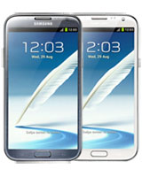 Galaxy Note II N7100 - Samsung