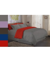 Fashion Duvet cover 144 TC size 220x240 - Comfort