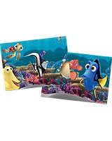 Nemo Puzzle 2 in 1 - 12 Pieces + 24 Pieces - KS Games
