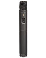 Versatile multi-powered condenser microphone M3 - Rode
