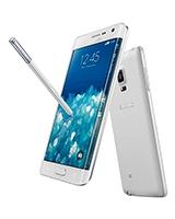 Galaxy Note Edge - Samsung