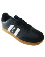 Shoes Navy/White AC_919 - Jel Activ