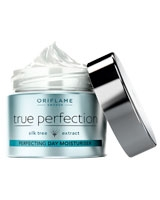 True Perfection Perfecting Day Moisturiser - Oriflame