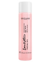 Love Nature Facial Oil Wild Rose - Oriflame