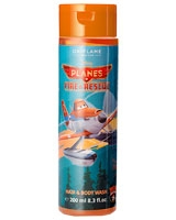Disney Planes Fire & Rescue Hair & Body Wash - Oriflame