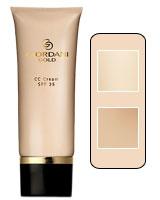 Giordani Gold CC Cream SPF 35 - Oriflame