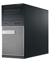 OptiPlex 7010 Desktop i5-3470/ 4G/ 500G/ Intel Graphics/ DOS - Dell