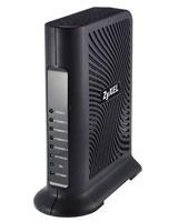 Wireless ADSL2+ 4-port Gateway P-660HN-T1A - Zyxel