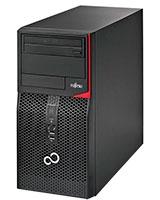 Esprimo P420 E85+ Desktop i5-4440/ 4G/ 500G/ Intel Graphics/ DOS - Fujitsu
