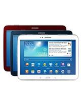"Galaxy Tab 3 - 10.1"" Wi-Fi Tablet GT-P5210 - Samsung"