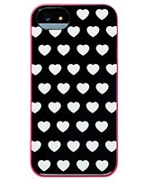 Hearts Shock iPhone 5/5S P5SHKA/139 - Agent18