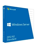 Microsoft Windows Server 2012 x64 English 1Pk DSP OEI DVD 2 CPU - Microsoft