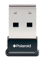Micro Bluetooth USB Wireless Adapter PBT101 - Polaroid
