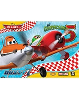 Planes Puzzle 50 Pieces - KS Games