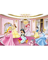 Princess Puzzle 100 Pieces - KS Games