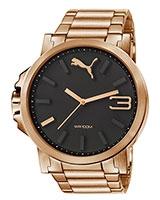 Men's Watch PU103461007- Puma