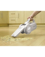 Black & Decker 12V Pivot Nose Dustbuster® Vac PV1205