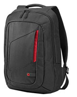 "Value Backpack 16"" QB757AA - HP"