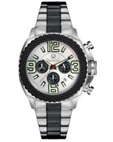 Steprock Mens Watch QT7127303 - Timberland