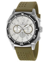 Mens Steprock Chronograph Watch QT7129305 - Timberland